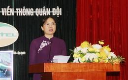 Hội LHPN Việt Nam tập huấn chuẩn bị Đại hội đại biểu phụ nữ các cấp