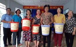 Bình Dương: Nữ tiểu thương nói không với thực phẩm bẩn, chung tay xây dựng nông thôn mới