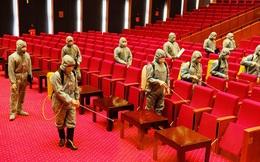Ngành y tế xuất quân sẵn sàng phục vụ Đại hội lần thứ XIII của Đảng