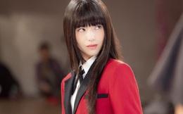"""Nữ diễn viên nổi tiếng Nhật Bản hóa thành trẻ mồ côi trong """"Miền đất hứa"""""""