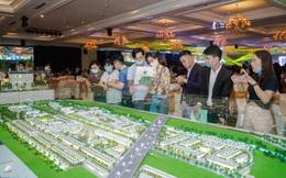 Thắt chặt chính sách BĐS trung tâm, dự án đô thị vệ tinh lên ngôi