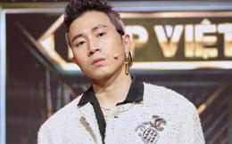 Karik tiết lộ mối quan hệ với các học trò sau Rap Việt