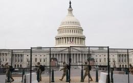 Tổng thống Donald Trump phê chuẩn ban bố tình trạng khẩn cấp tại thủ đô Washington