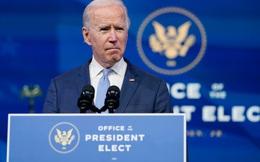 Chủ đề lễ nhậm chức của Tổng thống đắc cử Joe Biden: Nước Mỹ thống nhất