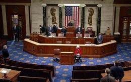 Hạ viện thông qua nghị quyết kêu gọi phế truất Tổng thống Donald Trump