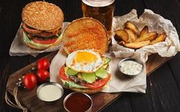 """Những món ăn người bị cận thị nên """"né"""" để không bị tăng độ cận"""