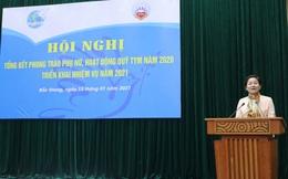 Bắc Giang: Đổi mới công tác tổ chức Hội, vận động nguồn lực giúp đỡ phụ nữ và trẻ em nghèo