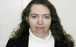 Mỹ tiêm thuốc độc nữ tử tù vì tội mổ bụng thai phụ để cướp con