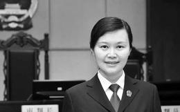 Nữ thẩm phán Trung Quốc Zhou Chunmei bị sát hại