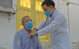 Uống viên sủi trị đái tháo đường, bệnh nhân bị tràn dịch màng phổi nguy kịch