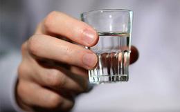 Chuyên gia gan và tiêu hóa: Uống rượu đúng cách để cứu nội tạng
