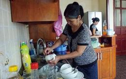 Nở rộ dịch vụ thuê người giúp việc Tết, giá 500.000 đồng/ngày