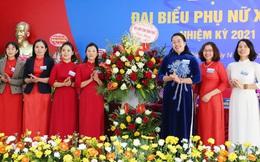 Hội LHPN Vĩnh Phúc tổ chức thành công đại hội điểm phụ nữ cơ sở