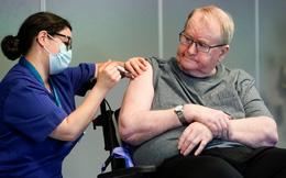 23 người ở Na Uy tử vong sau khi tiêm vaccine Covid-19 đều trên 80 tuổi