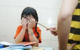 Con gái lớp 7 suýt bỏ nhà đi vì ám ảnh bởi những trận đòn từ bố