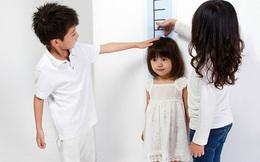 Cứ 4 trẻ dưới 5 tuổi thì có 1 trẻ bị suy dinh dưỡng, thấp còi