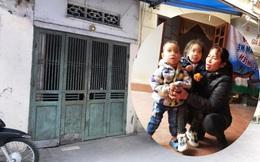 Vụ 2 cháu bé bị bỏ rơi trên đê sông Hồng: Tìm kiếm người bố