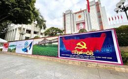 Trung tâm Báo chí Đại hội Đảng toàn quốc lần thứ XIII cơ bản đã hoàn thành