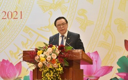 Mời Đoàn Ngoại giao, đại diện tổ chức quốc tế tại Việt Nam dự Phiên khai mạc và bế mạc Đại hội XIII của Đảng