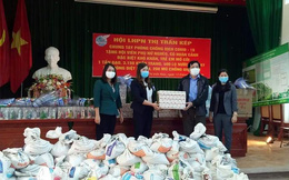 Hoạt động TYM tại- Lạng Giang: Hướng tới lợi ích cộng đồng