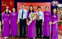 Hai mong muốn của Chủ tịch Hội LHPN Lào Cai trước thềm Đại hội XIII của Đảng