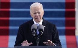 Những hình ảnh trong Lễ nhậm chức của tân Tổng thống Hoa Kỳ Joe Biden