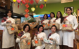Quà Tết xanh nâng tầm nông sản Việt