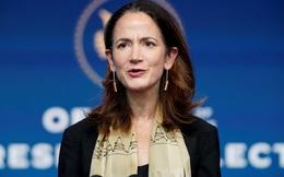 Bà Avril Haines chính thức làm Giám đốc tình báo quốc gia