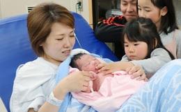Covid-19 khiến tỷ lệ sinh của Thủ đô Nhật Bản giảm 10%