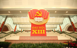 Các đại biểu dự Đại hội Đảng lần thứ XIII sẽ vào lăng viếng Bác trước khi bước vào phiên họp trù bị