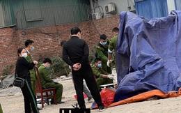 Bắc Ninh: Phát hiện 1 thai nhi bị vứt bỏ ở bãi rác gần khu công nghiệp