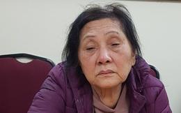 Hải Phòng: Bắt bà lão 75 tuổi gây ra hàng loạt vụ trộm cắp tài sản