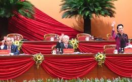 Đại hội Đảng lần thứ XIII: Gửi gắm kỳ vọng của nhân dân tới Đảng