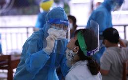 14 bệnh nhân COVID-19 được chữa khỏi, ghi nhận 1 ca mắc mới