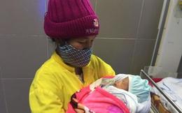 Cứu trẻ sinh non suy hô hấp nặng