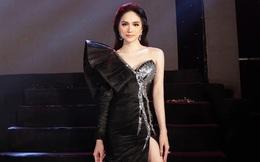 NTK Tuyết Lê tiết lộ về chiếc đầm truyền cảm hứng cho cộng đồng LGBT của Hương Giang