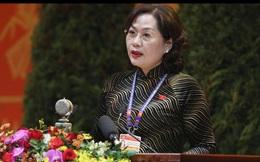 Thống đốc Ngân hàng Nhà nước Nguyễn Thị Hồng: Sẽ nỗ lực hạn chế tín dụng đen cho người dân