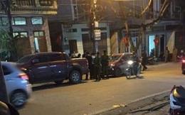 Danh tính nghi phạm sát hại cô gái trong phòng trọ ở Lào Cai