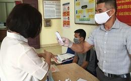 Thêm 53 bệnh nhân nhiễm Covid-19 trong cộng đồng, Hải Dương chiếm 48 ca