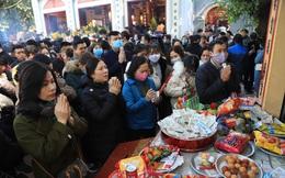Hà Nội: Tạm dừng tổ chức lễ hội dịp Tết nếu Covid-19 bùng phát