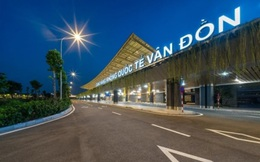 Nam nhân viên sân bay Vân Đồn nhiễm Covid-19 không trực tiếp đón người về từ vùng dịch