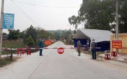Toàn bộ thị xã Đông Triều thực hiện giãn cách xã hội trong 21 ngày