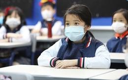 Hà Nội: Nhiều trường cho học sinh, sinh viên nghỉ học, dừng các hoạt động hội họp, ngoại khóa