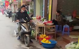 Hà Nội: Siêu thị chú trọng, chợ dân sinh lơ là trong phòng, chống dịch Covid-19