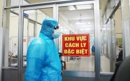 Ghi nhận 8 ca nhập cảnh nhiễm Covid-19, Bộ Y tế ra Chỉ thị thực hiện đợt cao điểm chống dịch