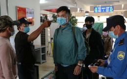 TPHCM: 1.253 người trở về từ Hải Dương, Quảng Ninh