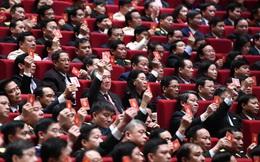 Ngày mai, BCH Trung ương Đảng khóa XIII bầu Tổng Bí thư, Bộ Chính trị, Ban Bí thư