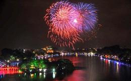 Hà Nội: Đề xuất tạm ngừng bắn pháo hoa chào mừng Đại hội Đảng để phòng Covid-19