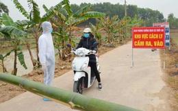 Quảng Ninh truy vết được 23.600 người từ F1 đến F4
