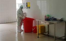 Phát hiện thêm 17 ca lây nhiễm cộng đồng tại Hà Nội, Quảng Ninh, Bình Dương, Hải Dương